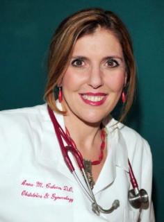 Dr. Anna Cabec